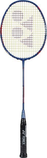 YONEX Duora 77 Lcw Multicolor Strung Badminton Racquet