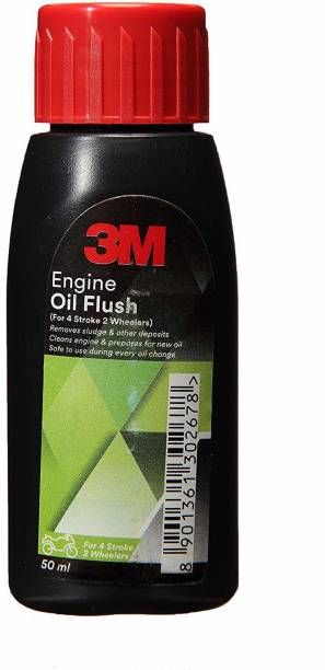 3M Engine oil flush Engine Cleaner
