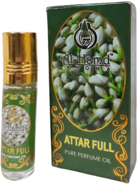 Al-Hamd AROMA Attar Full Herbal Attar