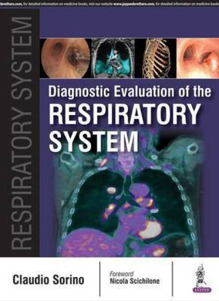 Diagnostic Evaluation of the Respiratory System