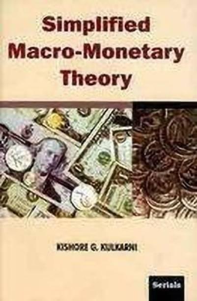 Simplified Macro-monetary Theory