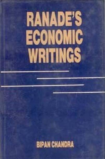 Ranade's Economics Writings