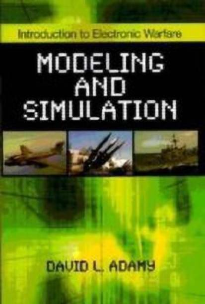 Introduction to Electronic Warfare Modeling and Simulation