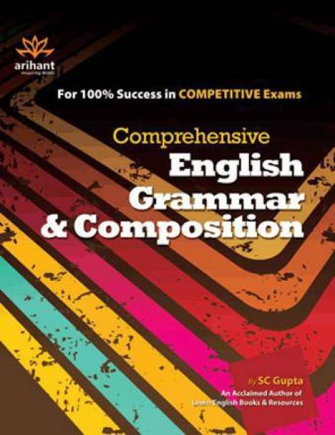 Comprehensive English Grammar & Composition