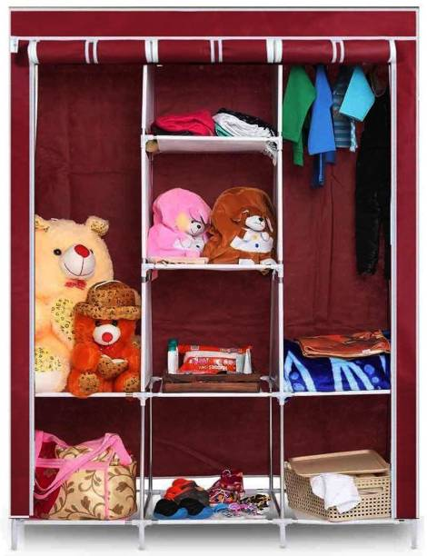 Wardrobes : Buy Wardrobes Designs Online   Up to 75% Off on