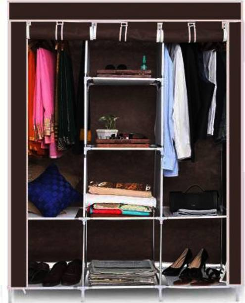 Wardrobes : Buy Wardrobes Designs Online | Up to 75% Off on