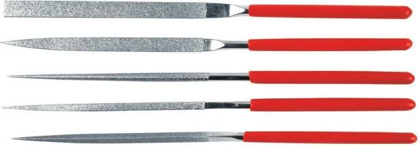 Inditrust Diamond Needle File Set for Professional Use Knife Knife Sharpening Stone