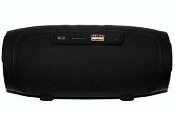 kaykon Charge 3 Portable Wireless Bluetooth Mobile Tablet Speaker 1 W Bluetooth Speaker