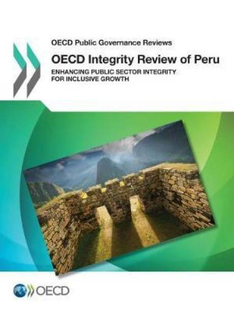 OECD integrity review of Peru