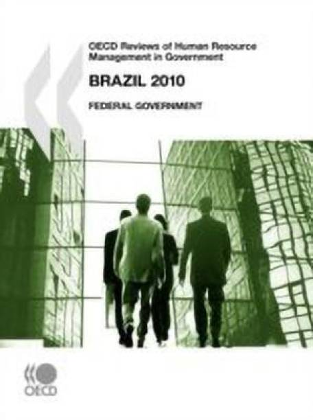 OECD Reviews of Human Resource Management in Government