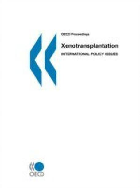 Xenotransplantation: International Policy Issues