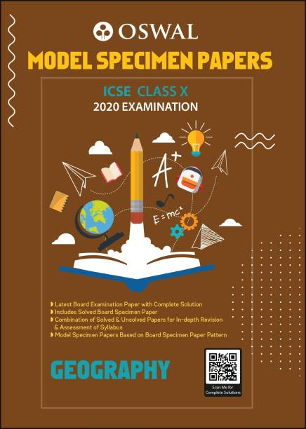 Model Specimen Papers for Geography