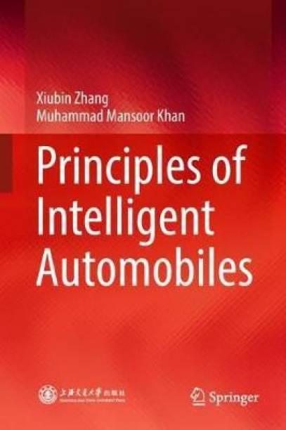 Principles of Intelligent Automobiles