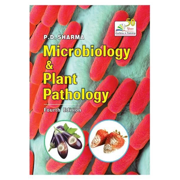 Microbiology & Plant Pathology 4 Edition