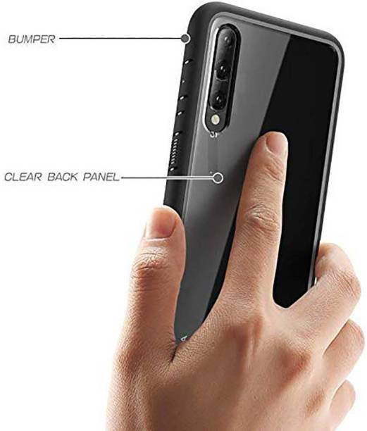 Casotec Back Cover for Samsung Galaxy A50
