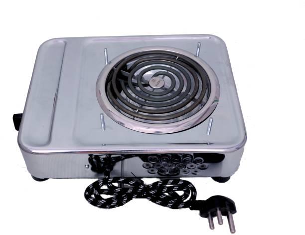 B.N.BRIGHTS 2000 WATT Radiant Cooktop