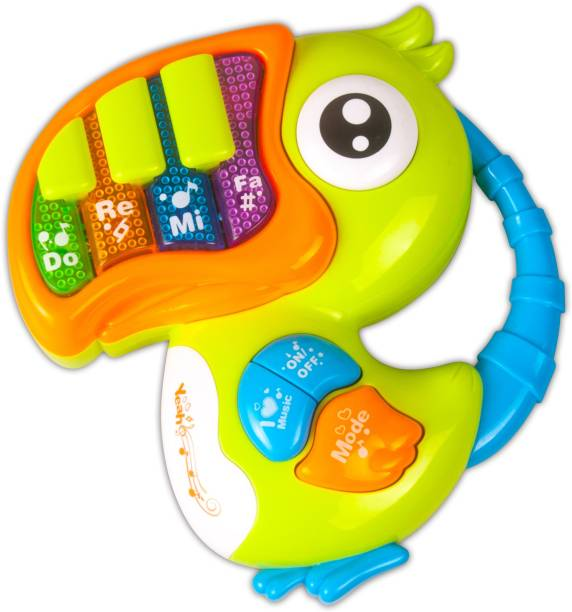 Miss & Chief Baby Keyboard