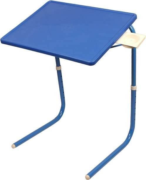 Flipkart SmartBuy Foldable, Adjustable Table Mate B Plastic Portable Laptop Table