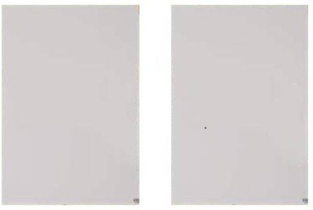 Post-It A4 Size Dry Erase Surface Sheets - Pack of 2 2 Sheets Regular, 1 Colors
