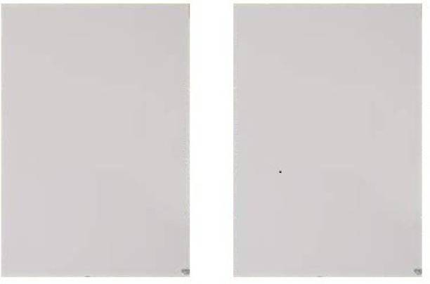 Post-It A3 Size Dry Erase Surface - Pack of 2 2 Sheets Regular, 1 Colors