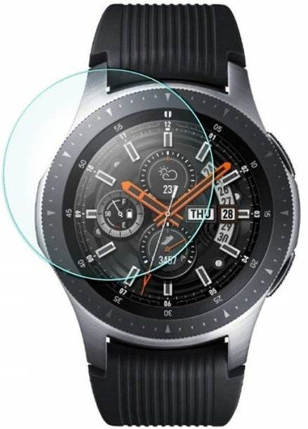 D & Y Tempered Glass Guard for Samsung Galaxy Watch 46 mm