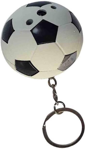 VK MART Shock Electric Football Key Chain Shaped Fun Toy For Prank Gag Toys Gag Toy