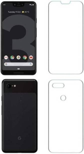 Mudshi Impossible Screen Guard for Google Pixel 3A Xl