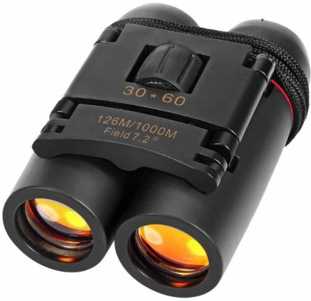 Flipco Roof Prism Binoculars for Adults, HD Professional Binoculars Binoculars