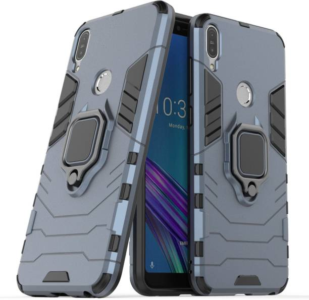 Cover Alive Back Cover for Asus Zenfone Max Pro M1