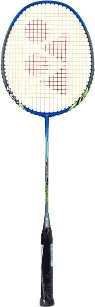 YONEX Nanoray 6000i Blue Strung Badminton Racquet
