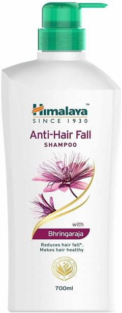 HIMALAYA anti hair fall shampoo 700 ml