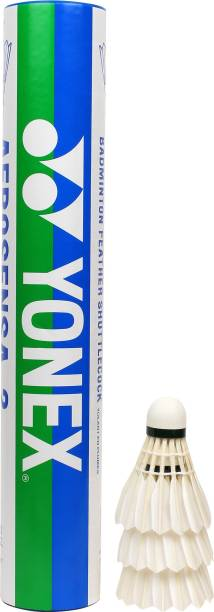 YONEX AS 2 Feather Shuttle  - Multicolor