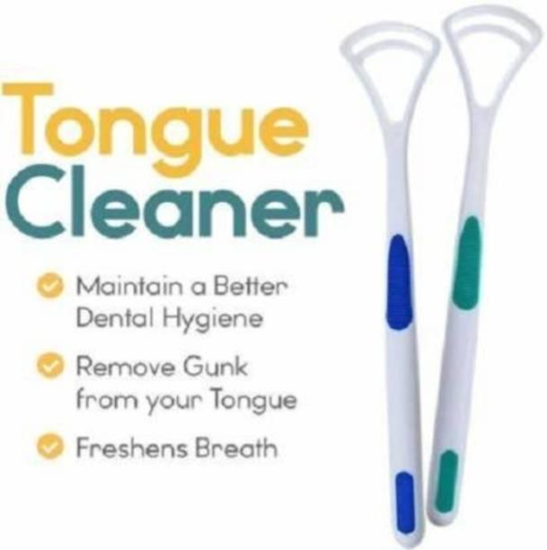Bluerain Enterprise Plastic, Rubber Tongue Cleaner