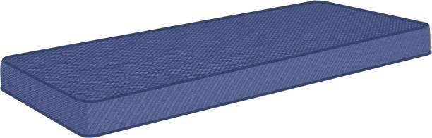 Sleep Spa STARLIFE Soft Plush 4 inch Single PU Foam Mattress