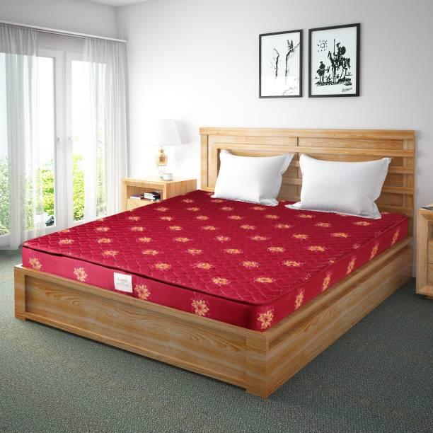 Flipkart Perfect Homes Tysche Therapedic 5 Inch Queen Coir Mattress