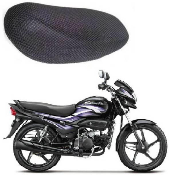 Rahbani Collection NRBC-sc-237 Single Bike Seat Cover For Hero Super Splendor