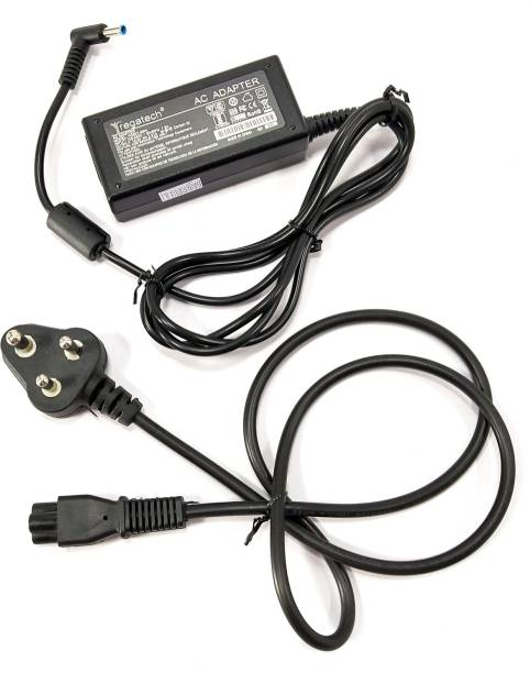 Regatech PROBOOK 440 G3 19.5V 2.31A 45W Blue Pin 45 W Adapter