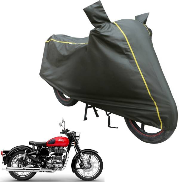 Fit Fly Two Wheeler Cover for Royal Enfield