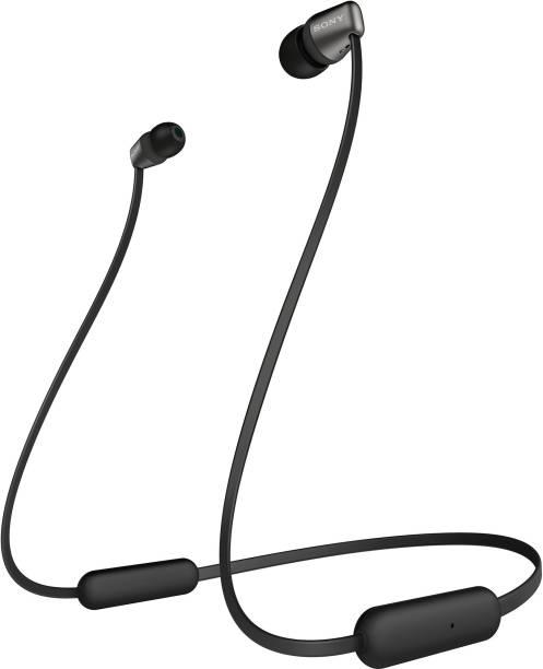 Sony Headsets Buy Sony Headphones Earphones Online At Best Prices In India Flipkart Com