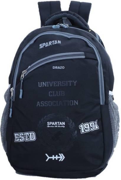 DRAZO -500 Waterproof Backpack