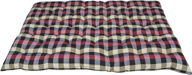 BROWNIE 72x36x4 4 inch Single Cotton Mattress