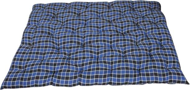 BROWNIE 72x72x4 4 inch King Cotton Mattress