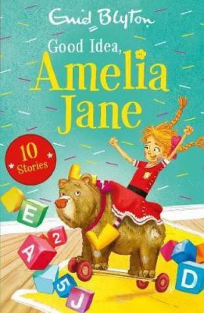 Good Idea, Amelia Jane