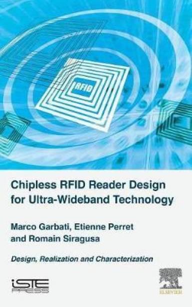 Chipless RFID Reader Design for Ultra-Wideband Technology