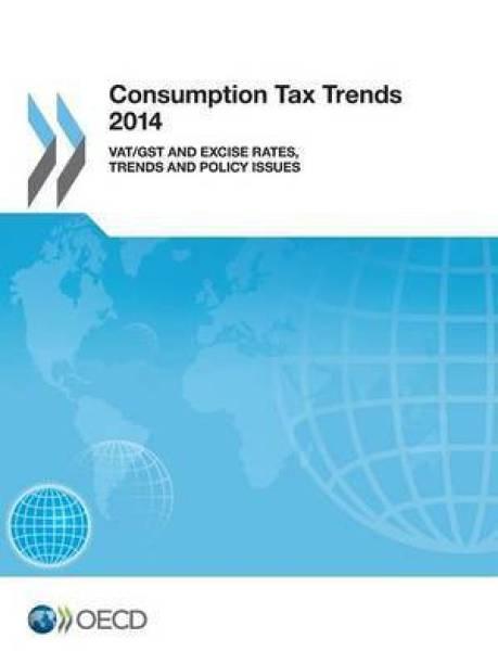 Consumption tax trends 2014