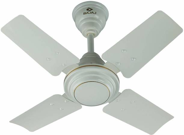 BAJAJ Maxima 600mm 600 mm 4 Blade Ceiling Fan