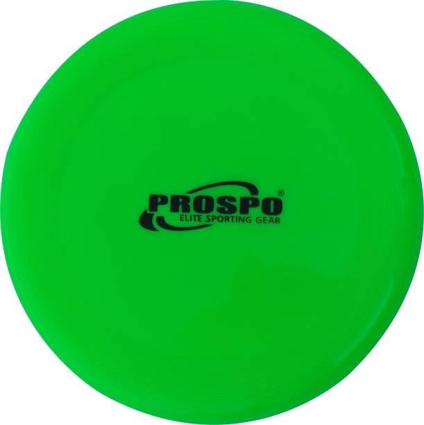 "Prospo Plastic Flying Disc 9 "" Plastic Sports Frisbee"
