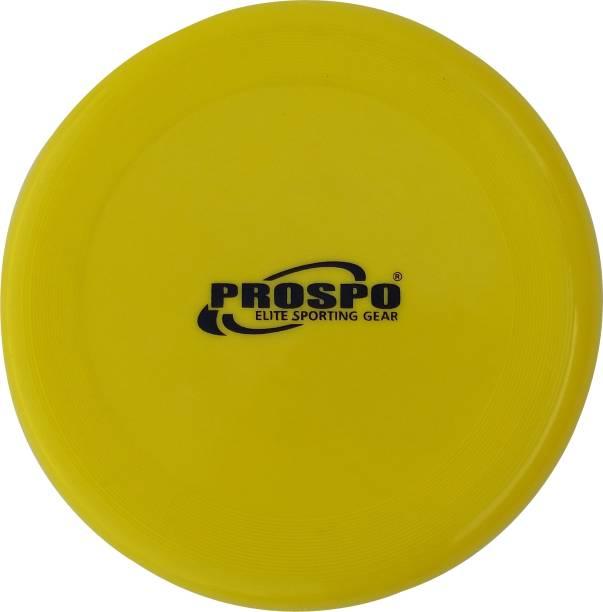 "Prospo Plastic Flying Disc 12 "" Plastic Sports Frisbee"