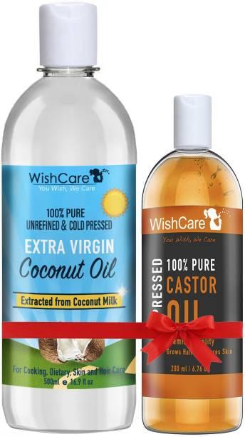 WishCare Premium Cold Pressed