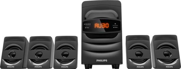 PHILIPS SPA5128B/94 40 W Bluetooth Home Theatre